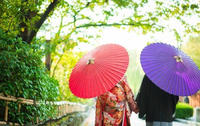 和風結婚式二次会おすすめ演出5選!趣のあるプログラムをチェック