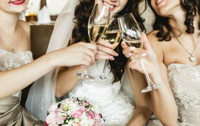 結婚式二次会で使える英語表記