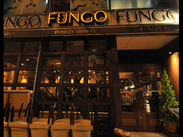 FUNGO DINING