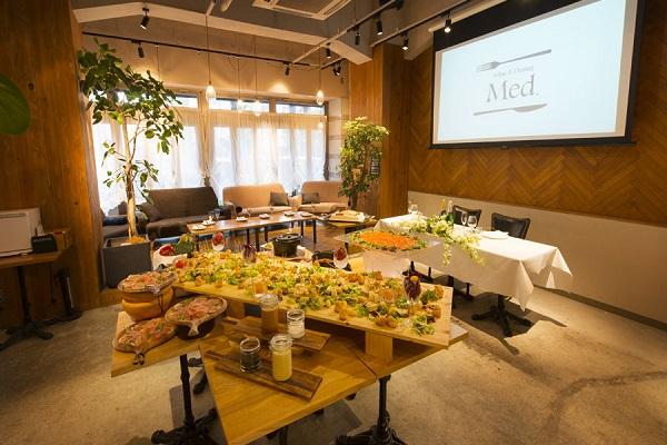 Wine&Dining Med.