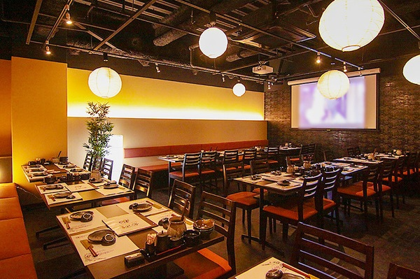 完全個室で和食 彩−いろどり− 新横浜店